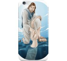 Why did you doubt?  iPhone Case/Skin