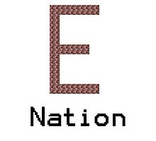 E Nation Photographic Print