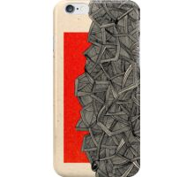 - metro - iPhone Case/Skin