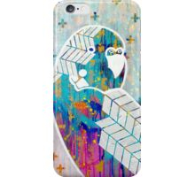 Budgie Smuggler iPhone Case/Skin