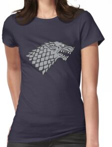 House of Stark Womens Fitted T-Shirt