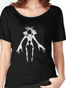 The Demogorgon Women's Relaxed Fit T-Shirt