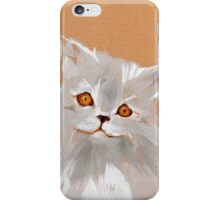 Are You Okay? iPhone Case/Skin