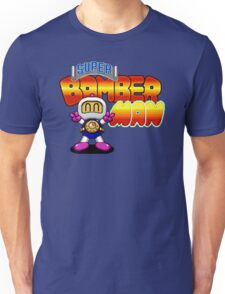 Blow them up! Unisex T-Shirt