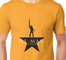 He-Man: An Eternian Musical Unisex T-Shirt