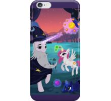 The Magic Lesson iPhone Case/Skin