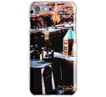 South End, Boston MA iPhone Case/Skin