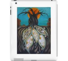 one mother iPad Case/Skin