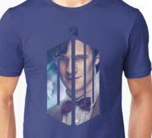 Doctor Who - Logo mash up Unisex T-Shirt