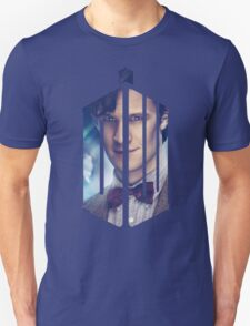 Doctor Who - Logo mash up T-Shirt