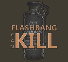 Fps things - Flashbang can kill by noisemaker
