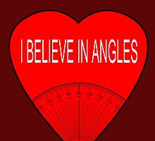 I Believe In Angles by Mythos57