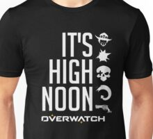 OVERWATCH MCCREE Unisex T-Shirt