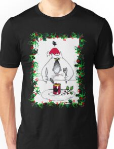 An utterly disappointing xmas dinner Unisex T-Shirt