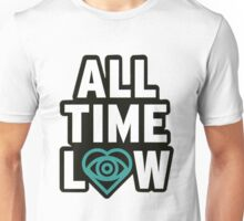 all time low <3 Unisex T-Shirt