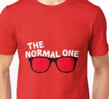 Liverpool - The Nomal One Unisex T-Shirt