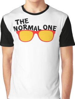 liverpool - the nomal one Graphic T-Shirt