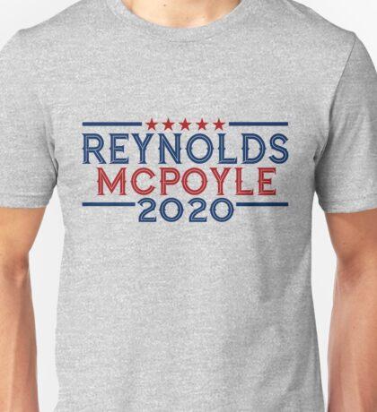 It's Always Sunny - Reynolds McPoyle 2020 Unisex T-Shirt