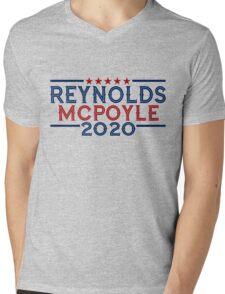 It's Always Sunny - Reynolds McPoyle 2020 Mens V-Neck T-Shirt
