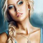 Elsa [Frozen] by Kagara