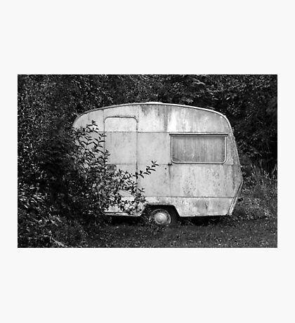 Caravan Photographic Print