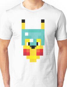 Pixel PokeCraft Unisex T-Shirt