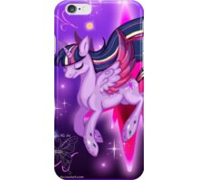 The Princess Of Friendship iPhone Case/Skin