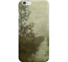 The Far Distance iPhone Case/Skin