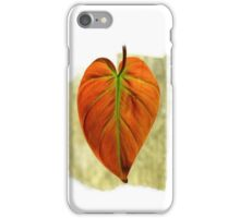 Natural iPhone Case iPhone Case/Skin