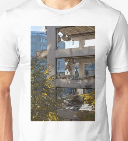 Demolition Unisex T-Shirt