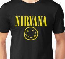 Nirvana Unisex T-Shirt