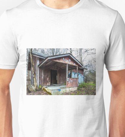 Deserted House Unisex T-Shirt
