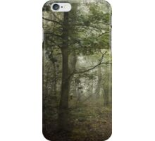 Beyond the green iPhone Case/Skin