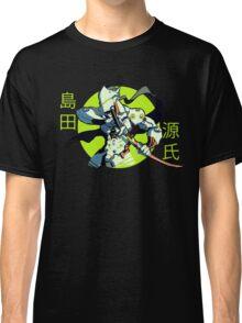 OVERWATCH GENJI Classic T-Shirt