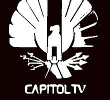 Capitol TV by beggr