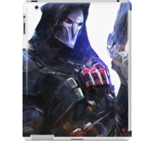 REAPER OVERWATCH iPad Case/Skin