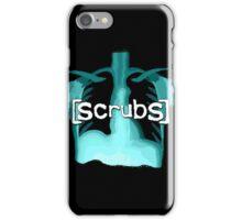 Scrubs iPhone Case/Skin