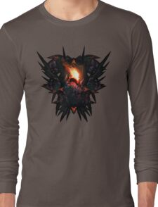 Black Knight II Long Sleeve T-Shirt