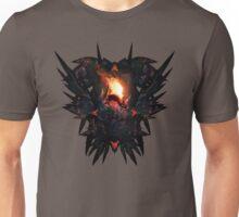 Black Knight II Unisex T-Shirt