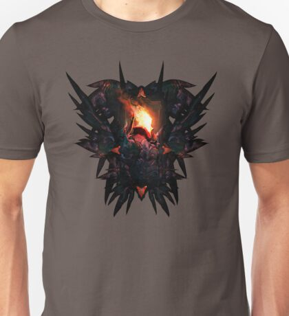 Black Knight II Unisex T-Shirt