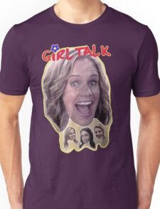 Girl Talk (Fuller House band) Unisex T-Shirt