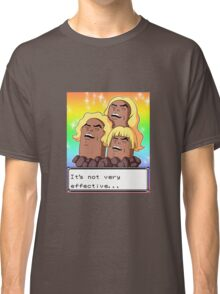 Alola Dugtrio What's going on? Classic T-Shirt