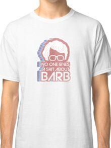 barb Classic T-Shirt