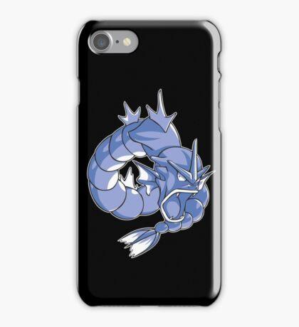 G for G-yarados iPhone Case/Skin