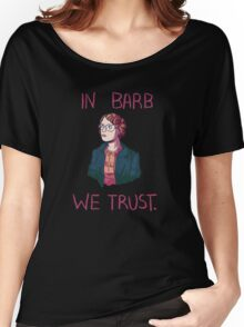 barb Women's Relaxed Fit T-Shirt