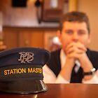Station Master by Karen Gunn