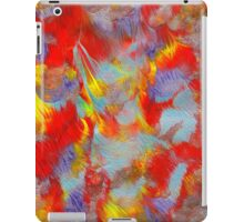 Beautiful Inferno iPad Case/Skin
