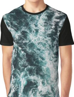 The Wild Ocean Graphic T-Shirt