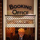 Booking Office by Karen Gunn