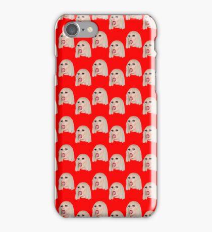 Too Many Katya's iPhone Case/Skin